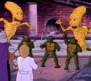 Pizza Monster (1987 TV series)