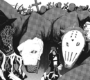 Horror-Drache