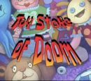 Zabawkowy strach