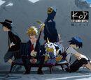 Músicas de Digimon Adventure tri.
