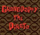 Dziadzio pirat