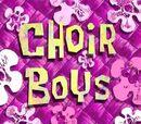 Chłopaki z chóru