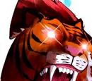 Scorpion Tiger