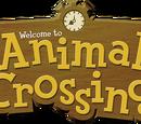 Serie Animal Crossing