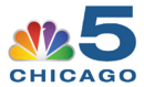 WMAQ-TV NBC 5 Chicago Logo New 2016.png