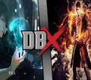 Noctis vs DmC Dante
