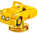 Jakemobile