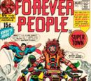 Forever People Vol 1 1