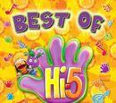 Best Of Hi-5 (album)