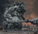 Заблудший демон (Dark Souls III)