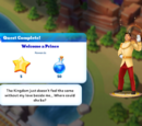 Prince Charming Quests