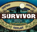 Survivor ORG 25: Palau