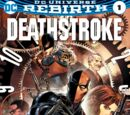 Deathstroke Vol 4 1