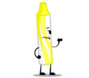 Crayon (Object Overload)