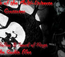 LOTM: Witnesses of Sleepy Hollow Spin-Offs