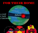 For Their Home