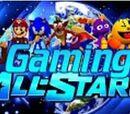 Gaming All-Stars (le jeu vidéo)