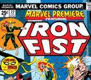 Marvel Premiere Vol 1 22