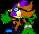 Spear the Hedgehog