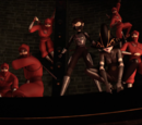 Foot Clan (2012 TV series)