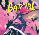 Batgirl: Mindfields