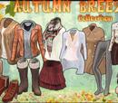 Autumn Breeze Collection