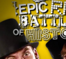 Abe Lincoln vs Chuck Norris/Gallery