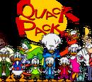 Quack Pack - La banda dei paperi