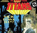 De New Teen Titans 7