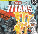 De New Teen Titans 9