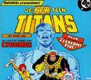 De New Teen Titans 18