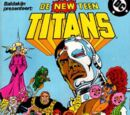 De New Teen Titans 19