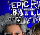 Einstein vs Stephen Hawking/Gallery