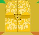 Door of Magic