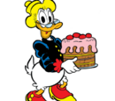 Elvira Duck
