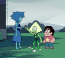 Steven Universe/Ships/Non-binary