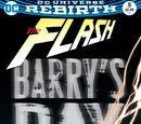 The Flash Vol 5 5