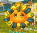 Faraón del Sol