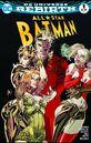 All Star Batman Vol 1 1 March Variant.jpg
