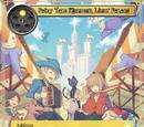 Fairy Tale Kingdom, Light Palace