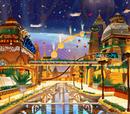 Tropical Resort/Gallery