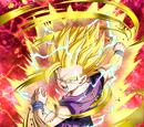 Flaring Rage Super Saiyan 2 Gohan (Youth)