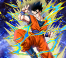 Unrivalled Talent Ultimate Gohan