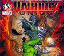 Unholy Union Vol 1 1