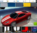 Ferrari F430\Decals
