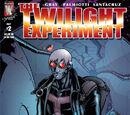 The Twilight Experiment Vol 1 2