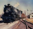 Nickel Plate Road 587