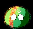 Turkmenistanball
