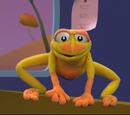 Milton (Toad)