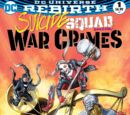 Suicide Squad: War Crimes Special Vol 1 1